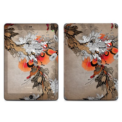 Apple iPad Air Skin - Sonnet