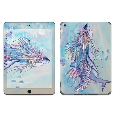 Apple iPad Air Skin - Spirit Shark