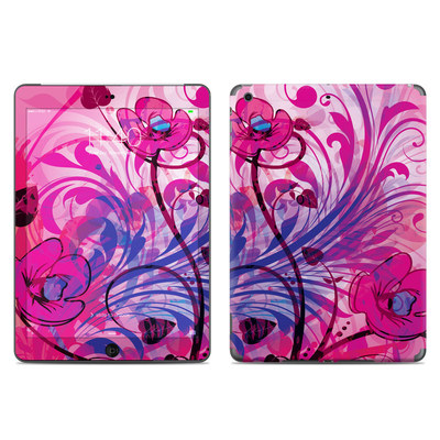 Apple iPad Air Skin - Spring Breeze