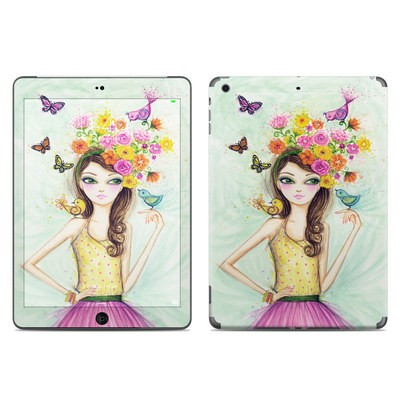 Apple iPad Air Skin - Spring Time