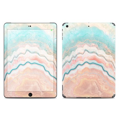 Apple iPad Air Skin - Spring Oyster