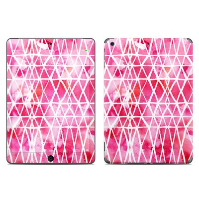 Apple iPad Air Skin - Stained Glass