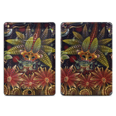 Apple iPad Air Skin - Star Creatures