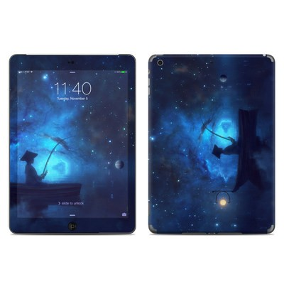 Apple iPad Air Skin - Starlord
