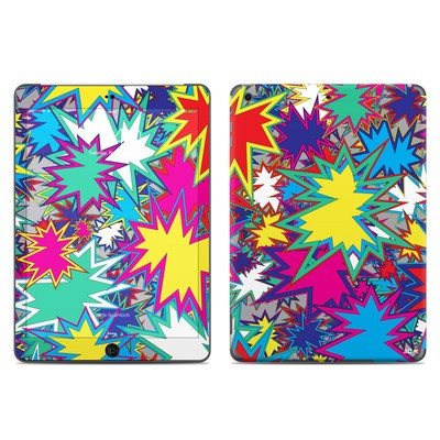 Apple iPad Air Skin - Starzz