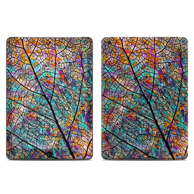 Apple iPad Air Skin - Stained Aspen