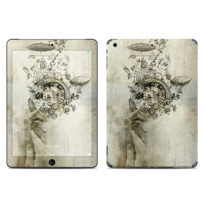 Apple iPad Air Skin - Steamtime