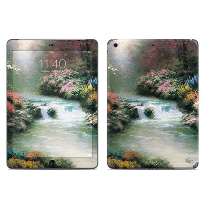 Apple iPad Air Skin - Beside Still Waters