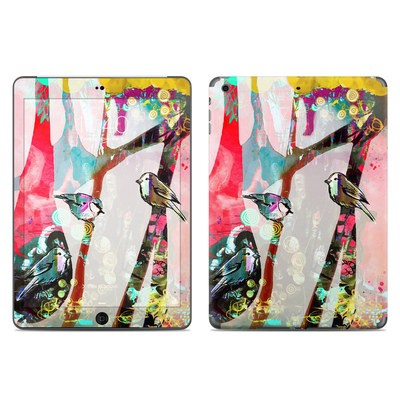 Apple iPad Air Skin - Summer Blush