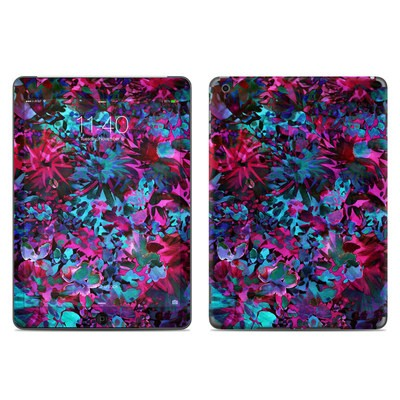 Apple iPad Air Skin - Summer Tropics
