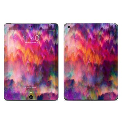 Apple iPad Air Skin - Sunset Storm