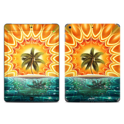 Apple iPad Air Skin - Sundala Tropic