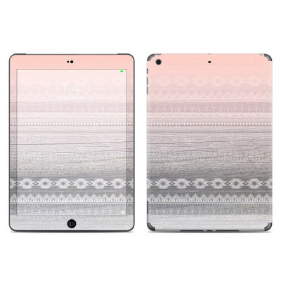 Apple iPad Air Skin - Sunset Valley