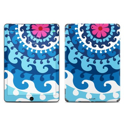 Apple iPad Air Skin - Sus Blue