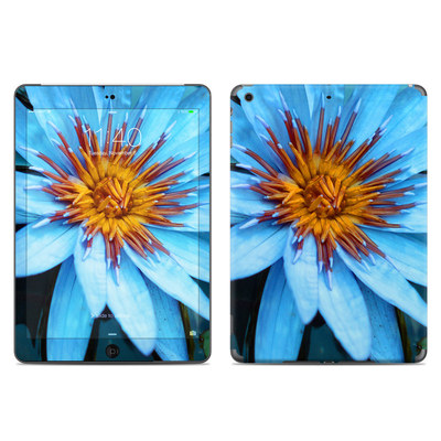 Apple iPad Air Skin - Sweet Blue
