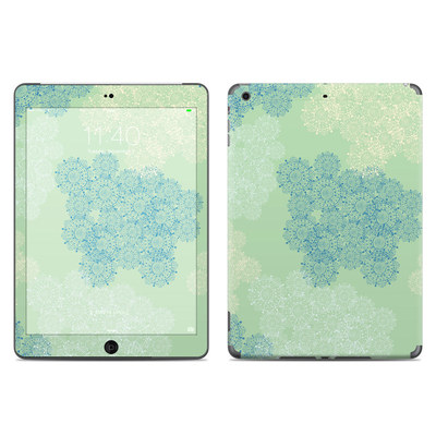 Apple iPad Air Skin - Sweet Siesta