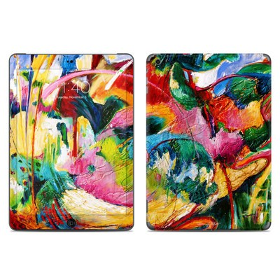 Apple iPad Air Skin - Tahiti