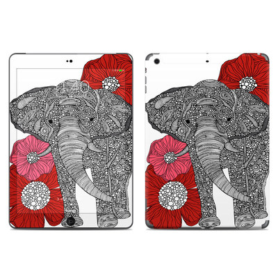 Apple iPad Air Skin - The Elephant