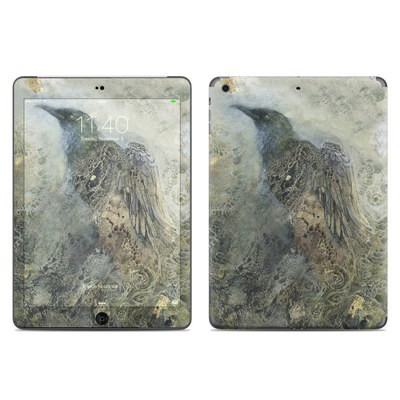 Apple iPad Air Skin - The Raven