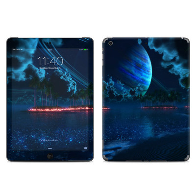 Apple iPad Air Skin - Thetis Nightfall