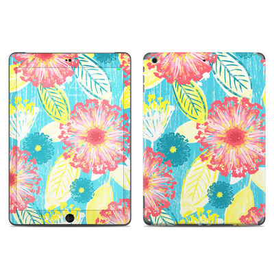 Apple iPad Air Skin - Tickled Peach