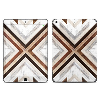 Apple iPad Air Skin - Timber