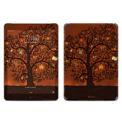 Apple iPad Air Skin - Tree Of Books