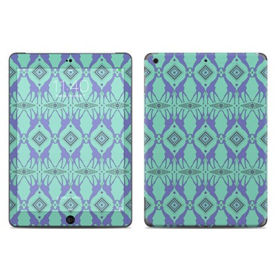 Apple iPad Air Skin - Tower of Giraffes