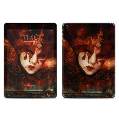 Apple iPad Air Skin - To Rise Above