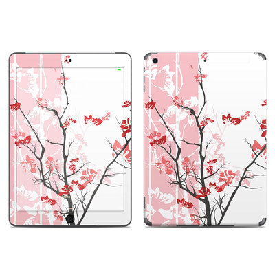 Apple iPad Air Skin - Pink Tranquility