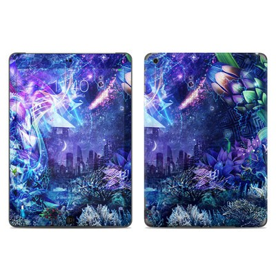 Apple iPad Air Skin - Transcension