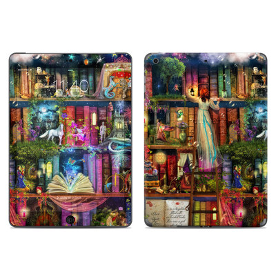 Apple iPad Air Skin - Treasure Hunt
