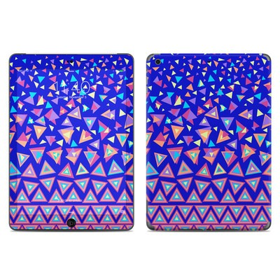 Apple iPad Air Skin - Triangle Dance