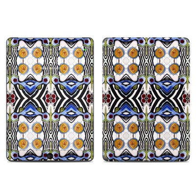 Apple iPad Air Skin - Tribal Sun
