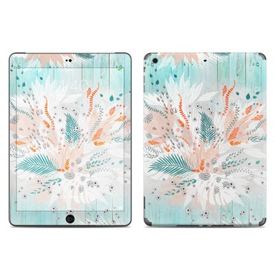 Apple iPad Air Skin - Tropical Fern