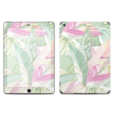 Apple iPad Air Skin - Tropical Leaves