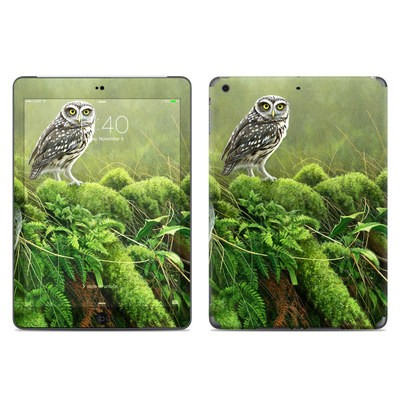 Apple iPad Air Skin - Tumbledown