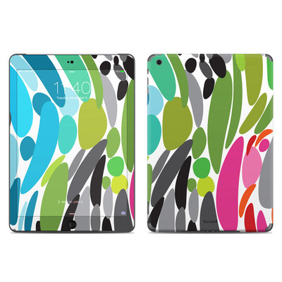 Apple iPad Air Skin - Twist