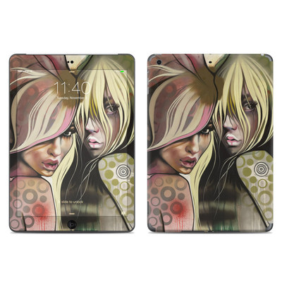 Apple iPad Air Skin - Two Betties