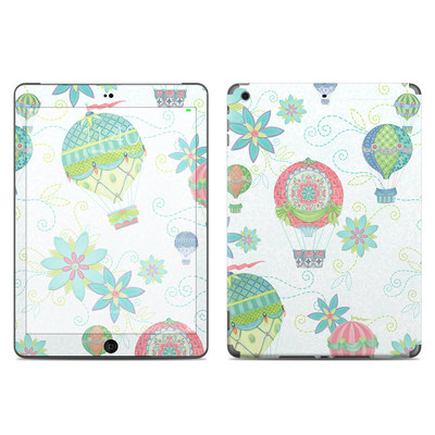 Apple iPad Air Skin - Up and Away