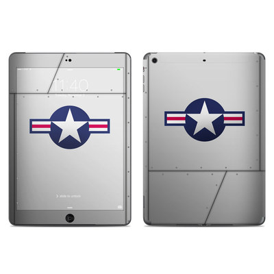 Apple iPad Air Skin - Wing