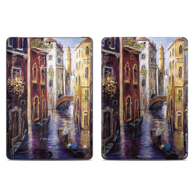 Apple iPad Air Skin - Venezia