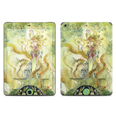 Apple iPad Air Skin - Virgo