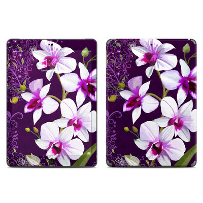 Apple iPad Air Skin - Violet Worlds