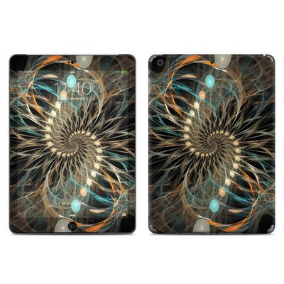 Apple iPad Air Skin - Vortex