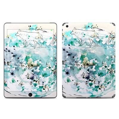 Apple iPad Air Skin - Walker