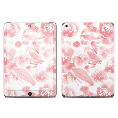 Apple iPad Air Skin - Washed Out Rose