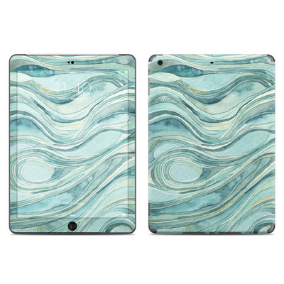Apple iPad Air Skin - Waves