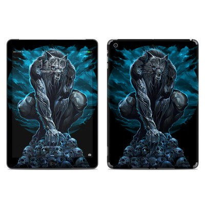 Apple iPad Air Skin - Werewolf