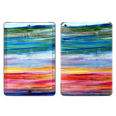 Apple iPad Air Skin - Waterfall